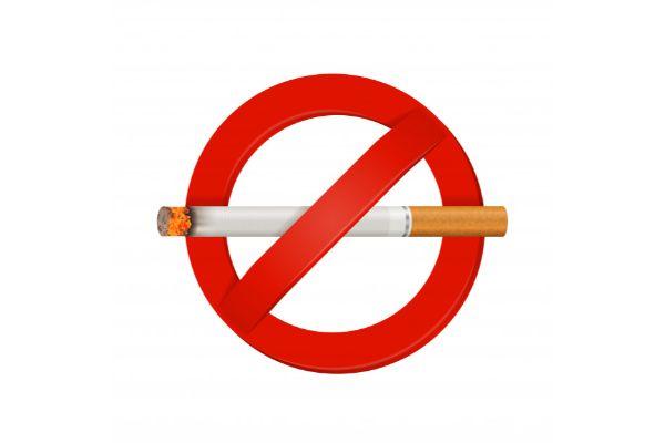 Không hút thuốc sau nhổ răng khôn
